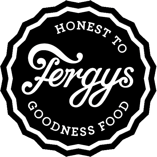 Fergys Food Logo