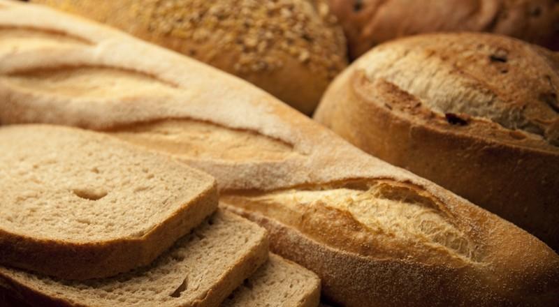 Bread Range