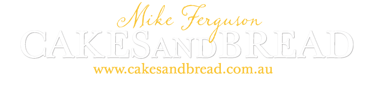 Michael Ferguson Cakes and Bread